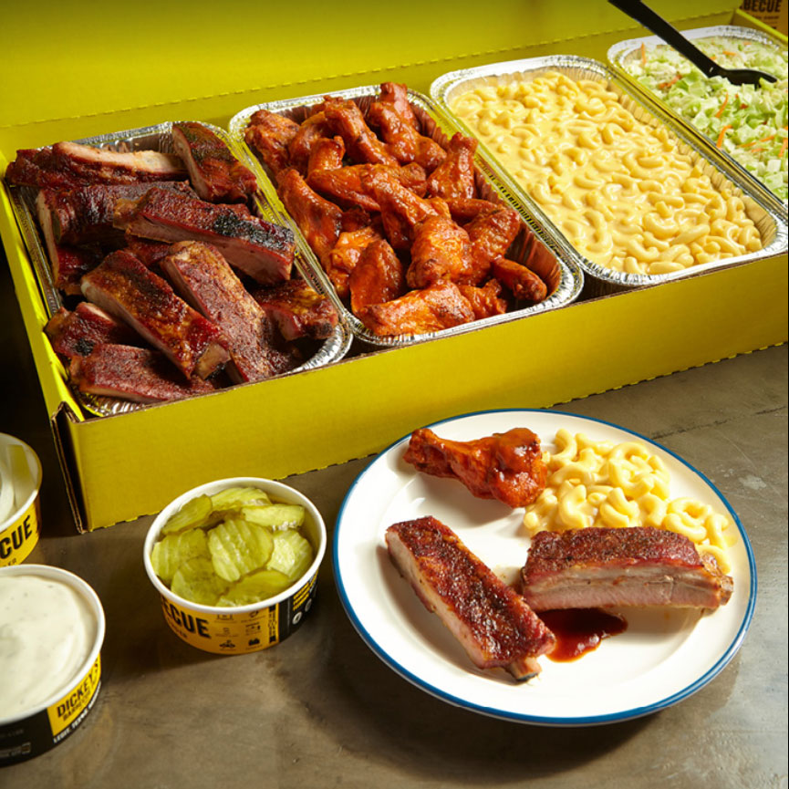 Image 2 | Dickey's Barbecue Pit