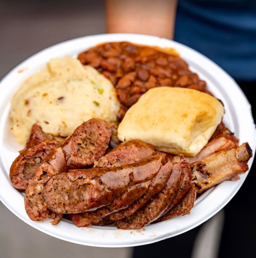 Image 4 | Dickey's Barbecue Pit