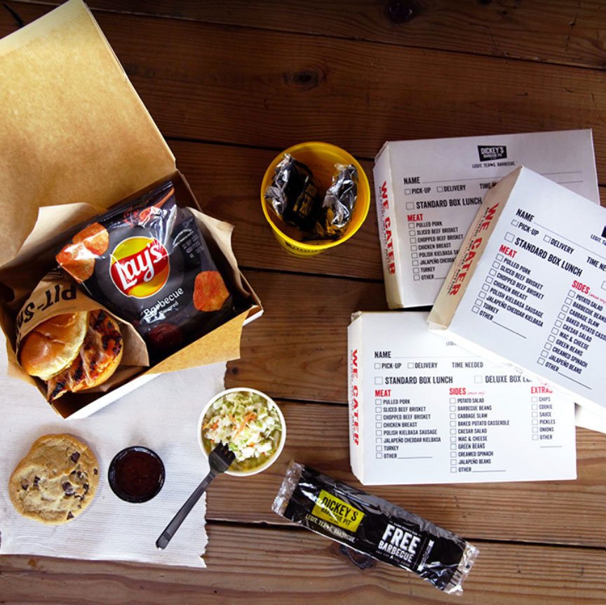 Image 3 | Dickey's Barbecue Pit