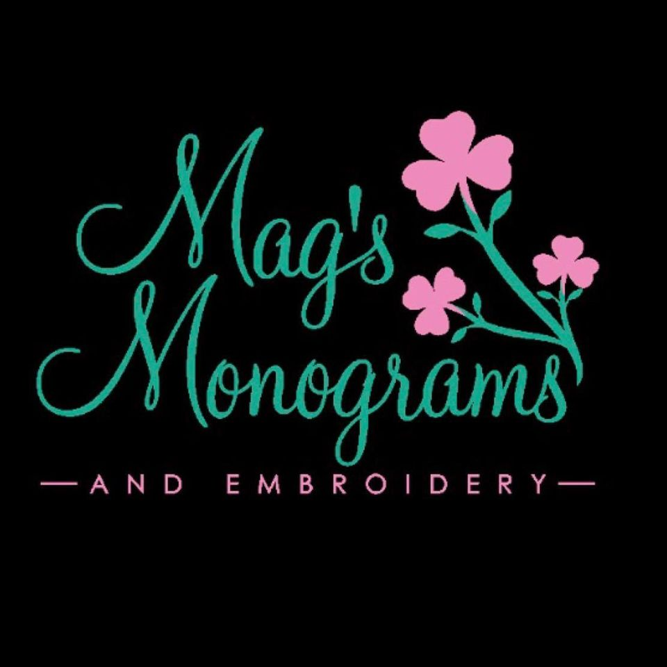 Mag's Monograms & Embroidery