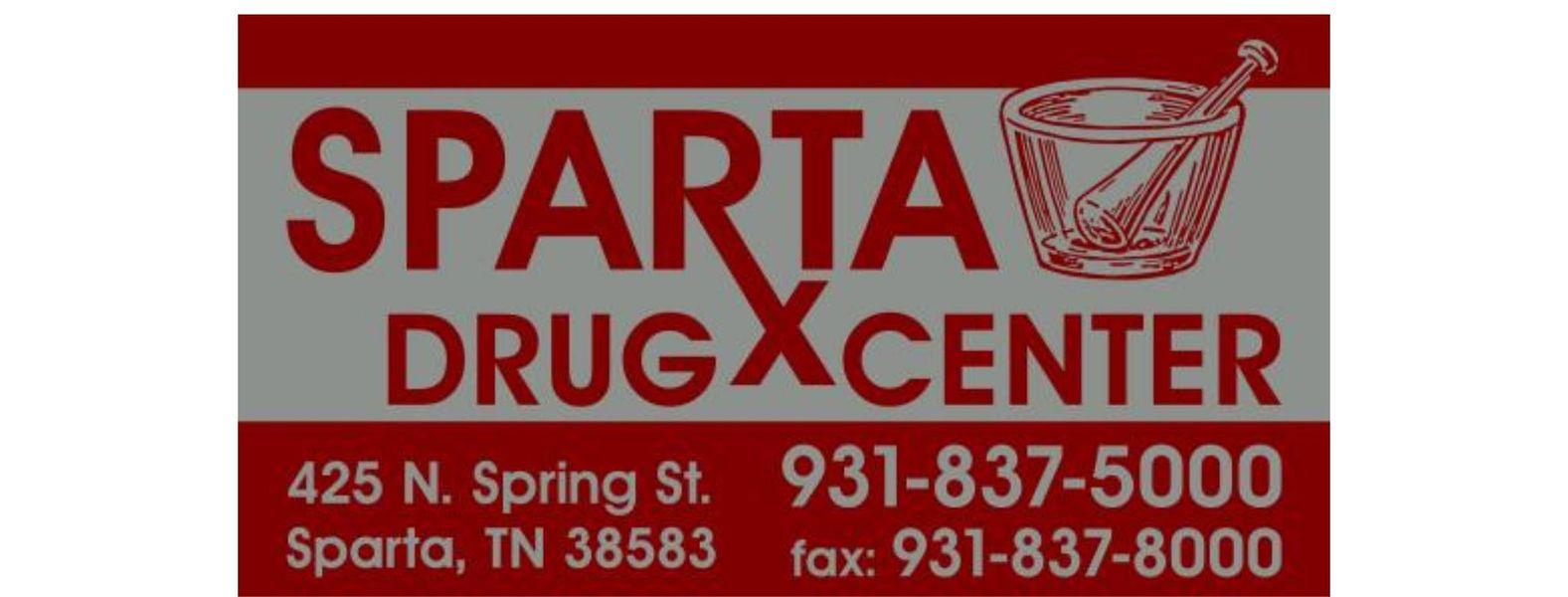 Sparta Drug Center LLC.