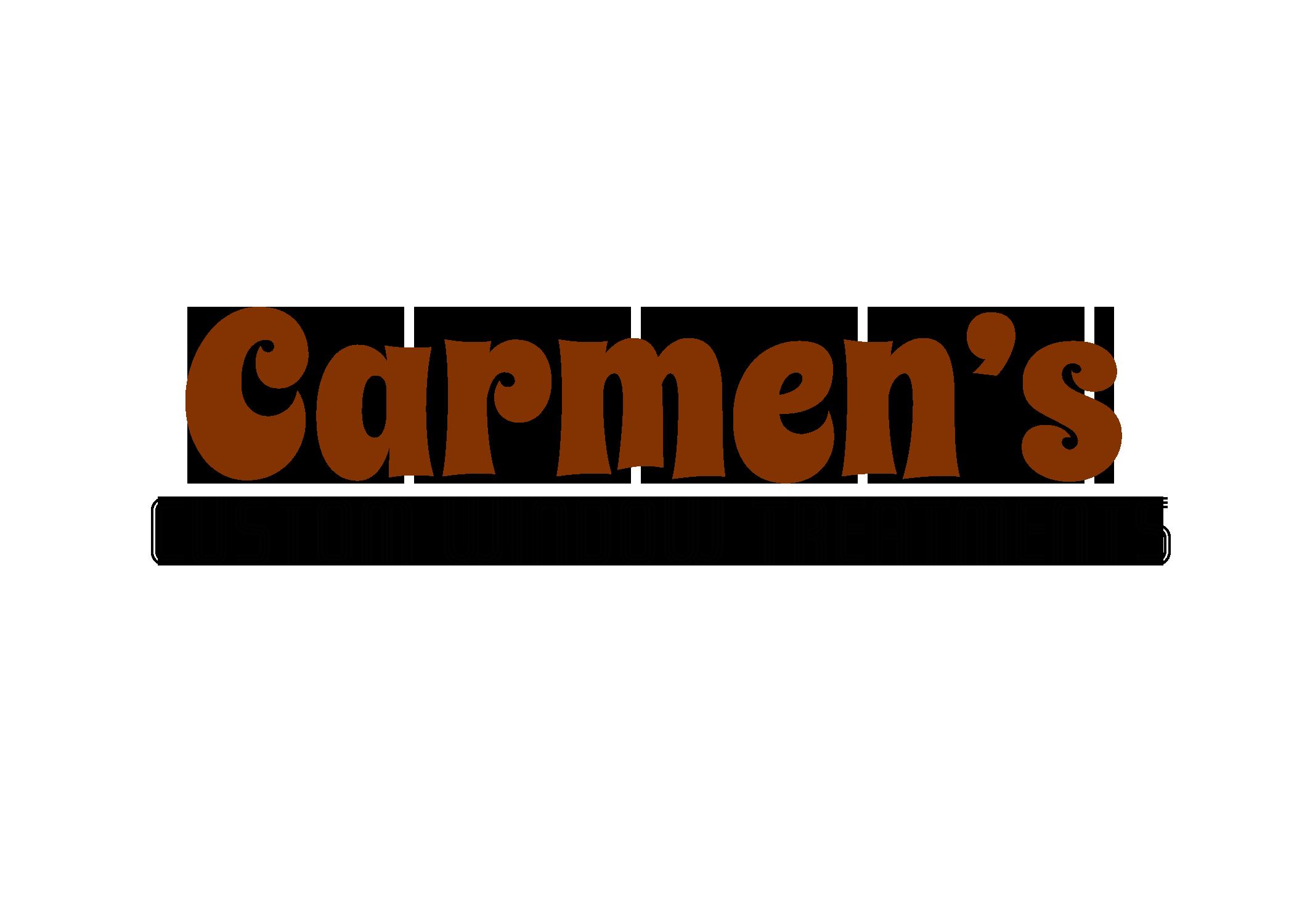 Carmen's Custom Window Treatments