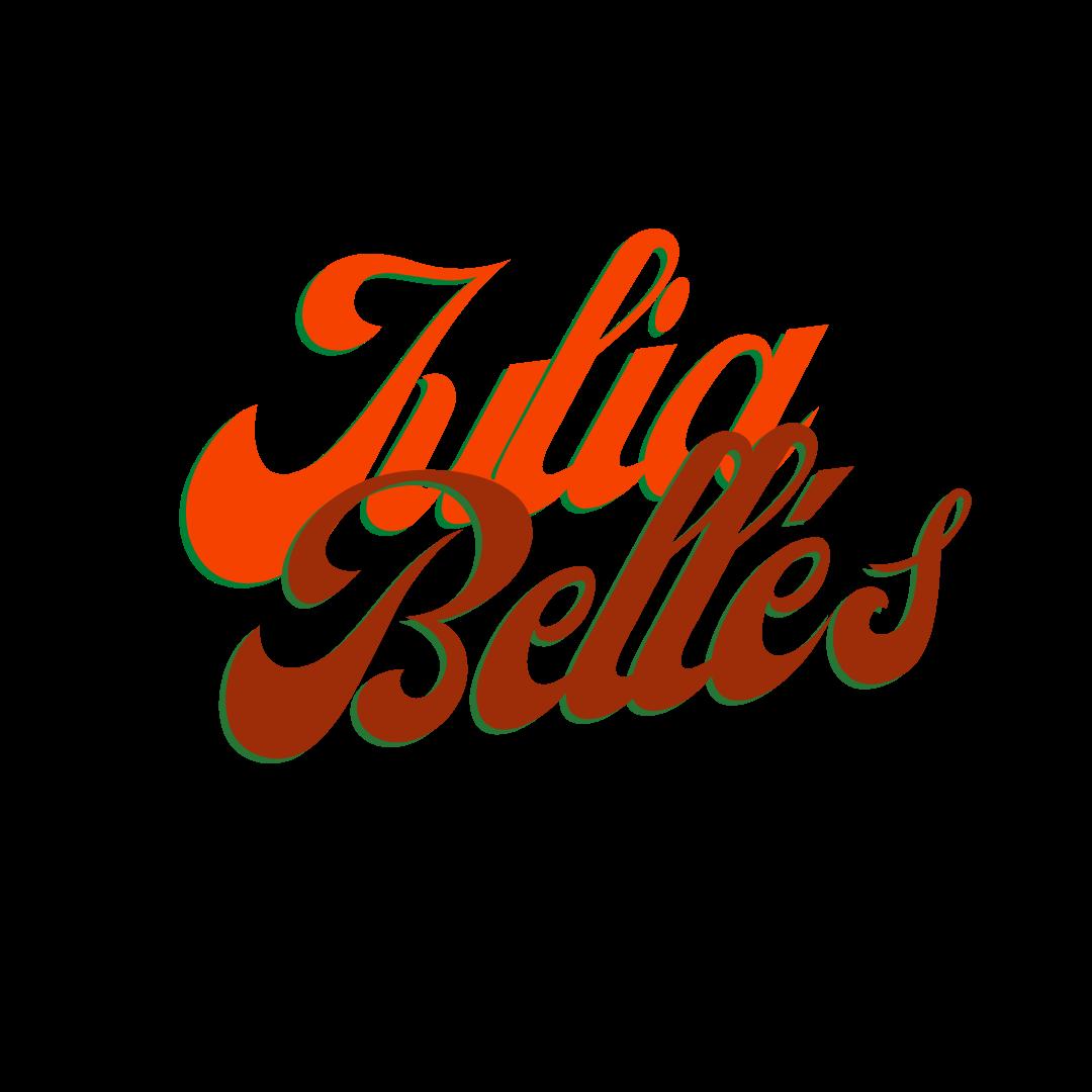 Julia Belle's Seasonings
