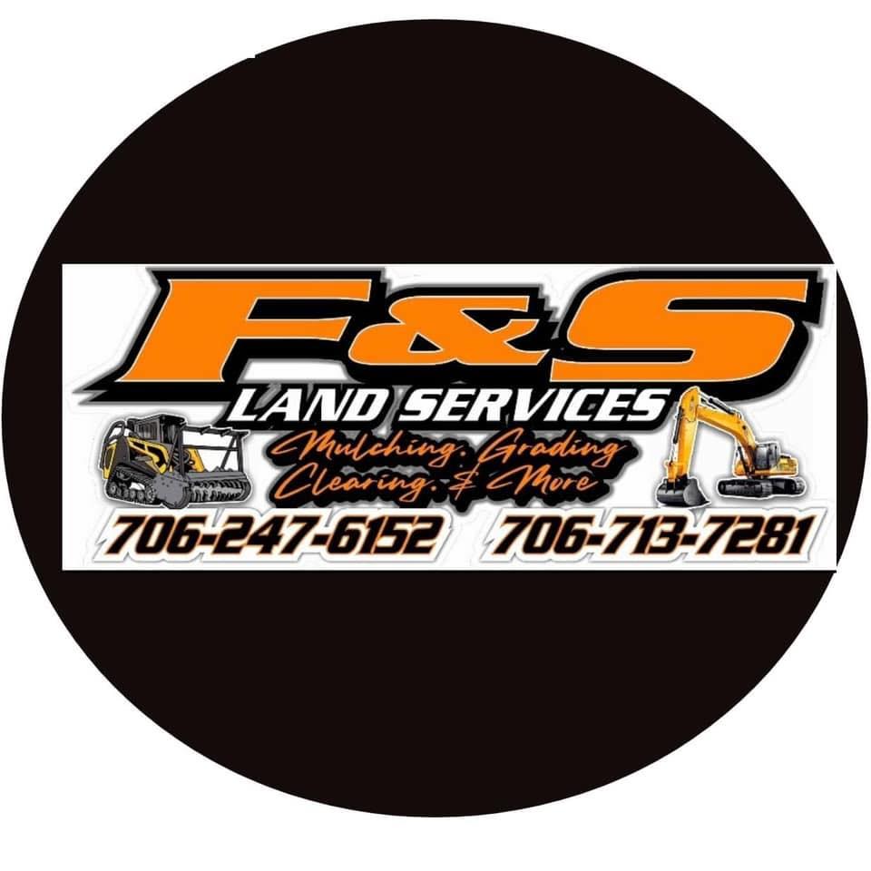 F & S Land Services Inc.