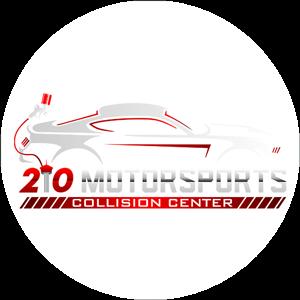210 Motorsports Collision Center