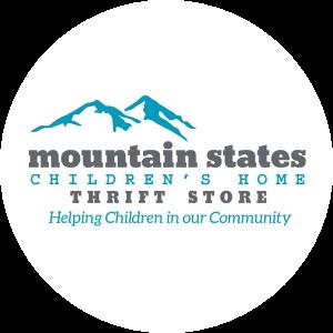 Mountain States Children's Home Thrift Store