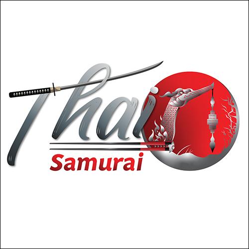 Thai Samurai
