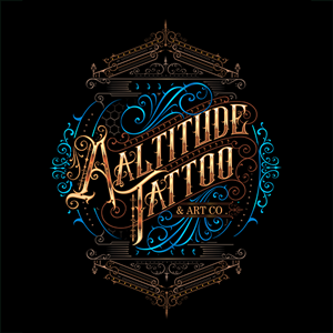 Aaltitude Tattoo & Art