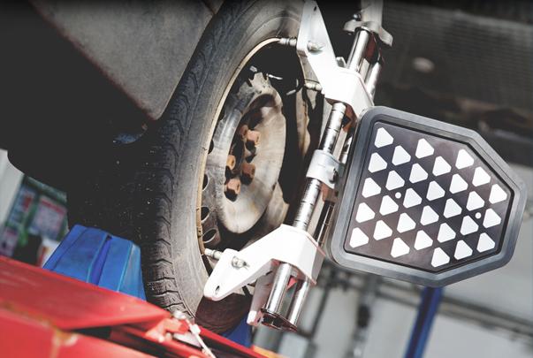 Express Auto Repair & Tires