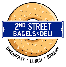 2nd Street Deli and Bagels