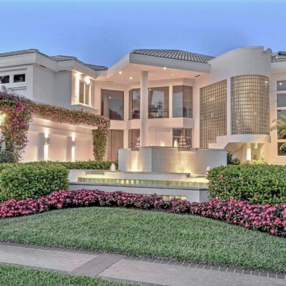 Arlington Luxury Home Builders