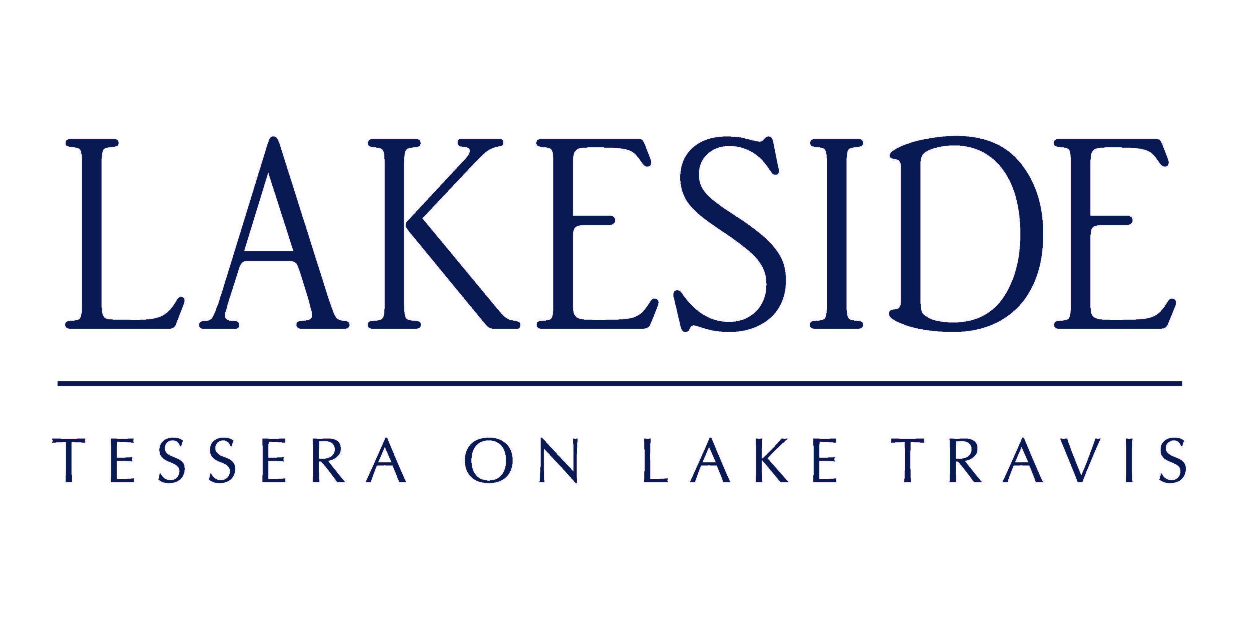 Lakeside at Tessera on Lake Travis
