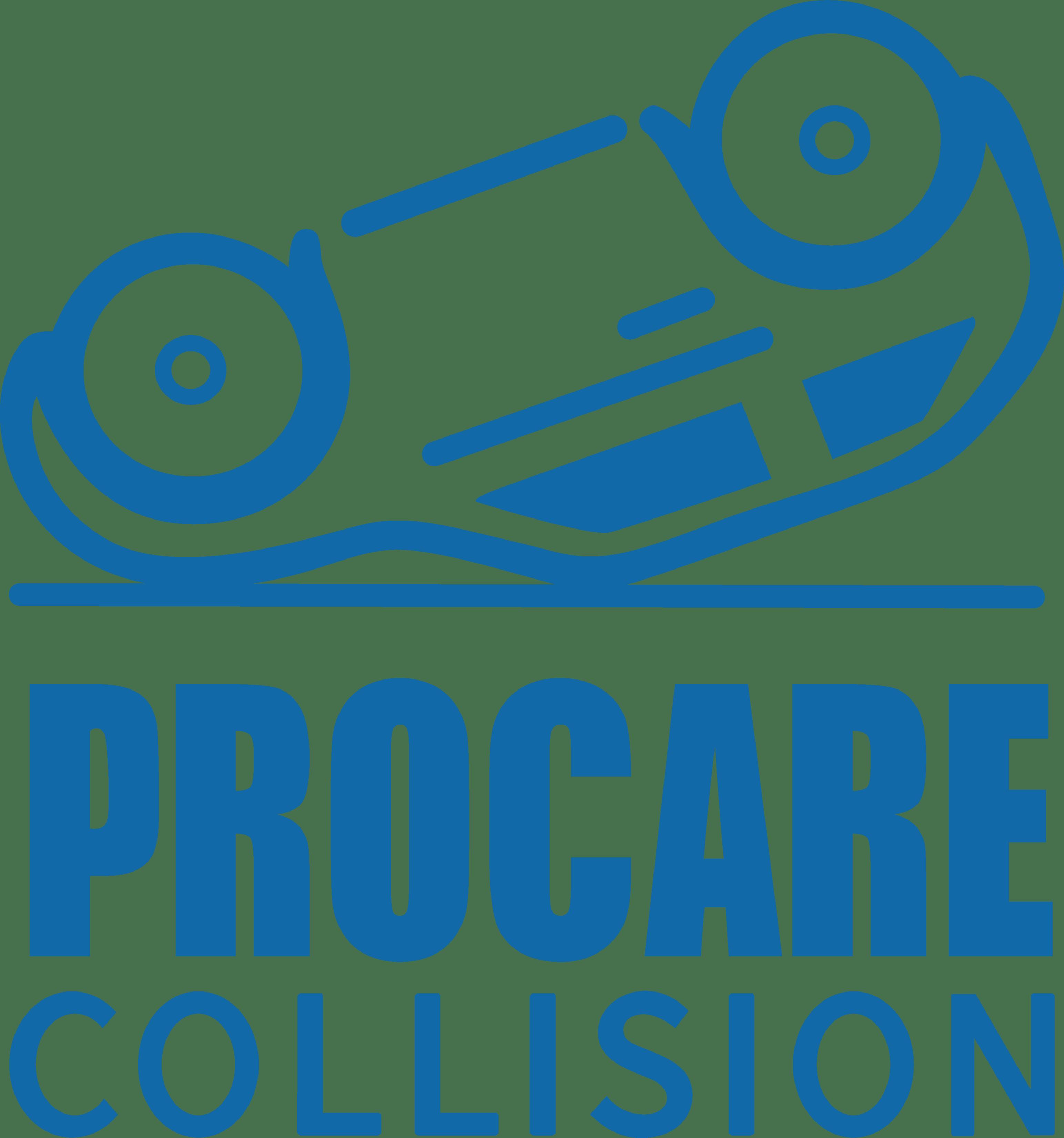 PROCARE COLLISION - Del Rio