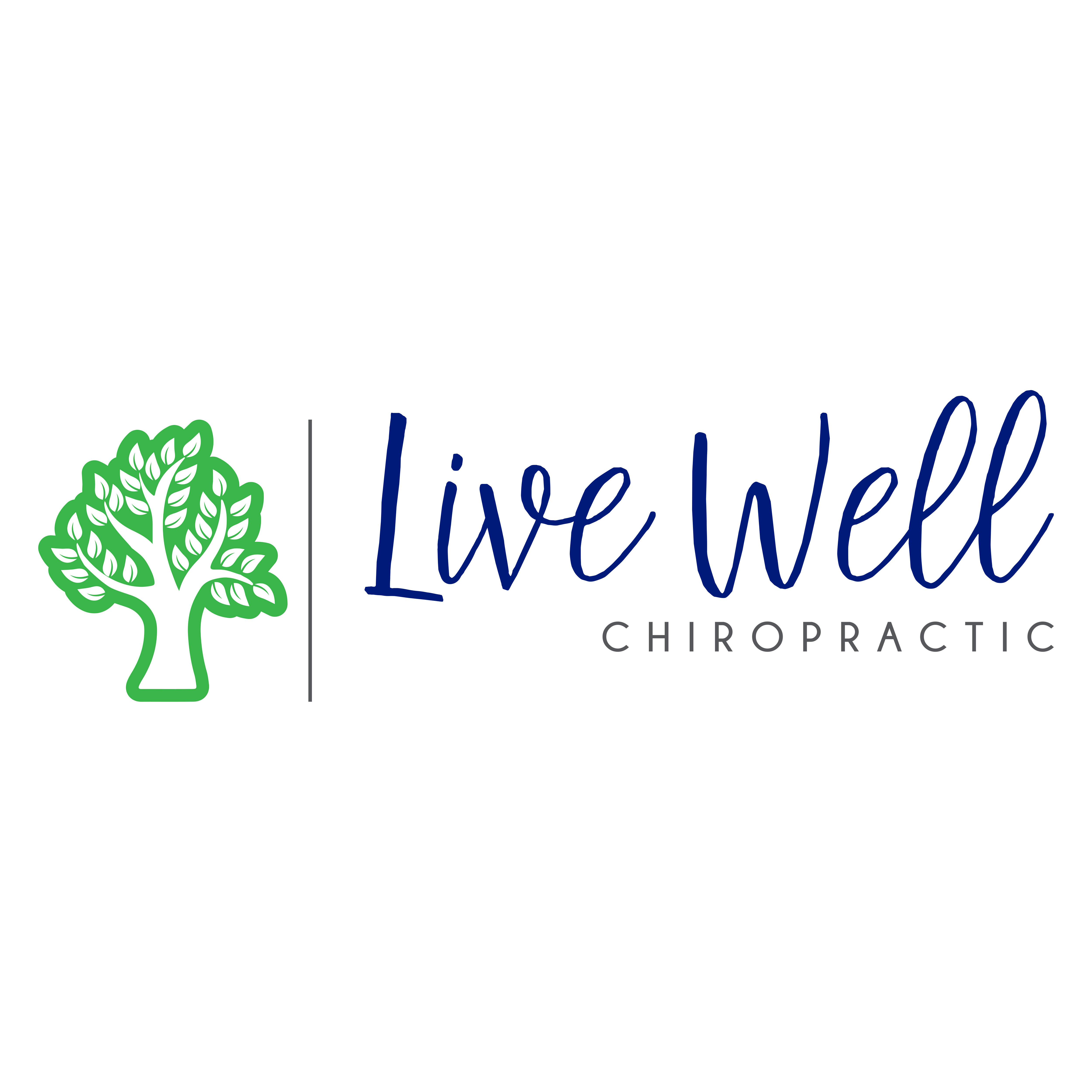 Live Well Chiropractic
