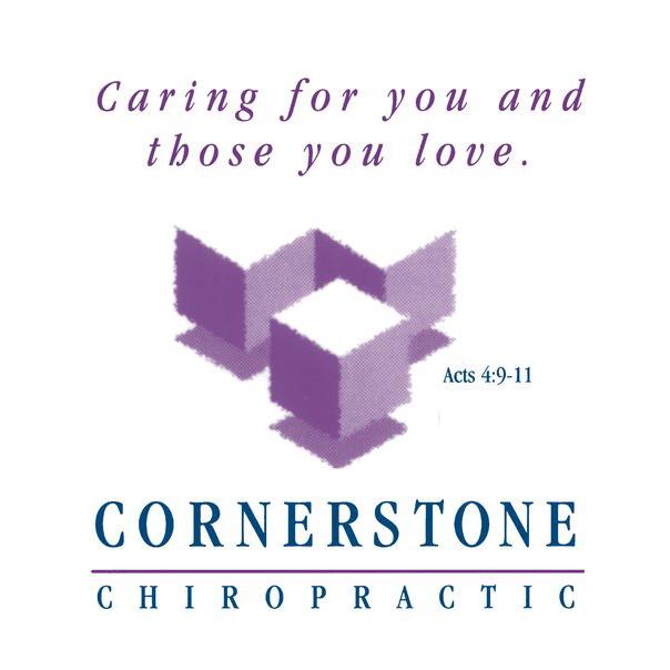 Cornerstone Chiropractic PC