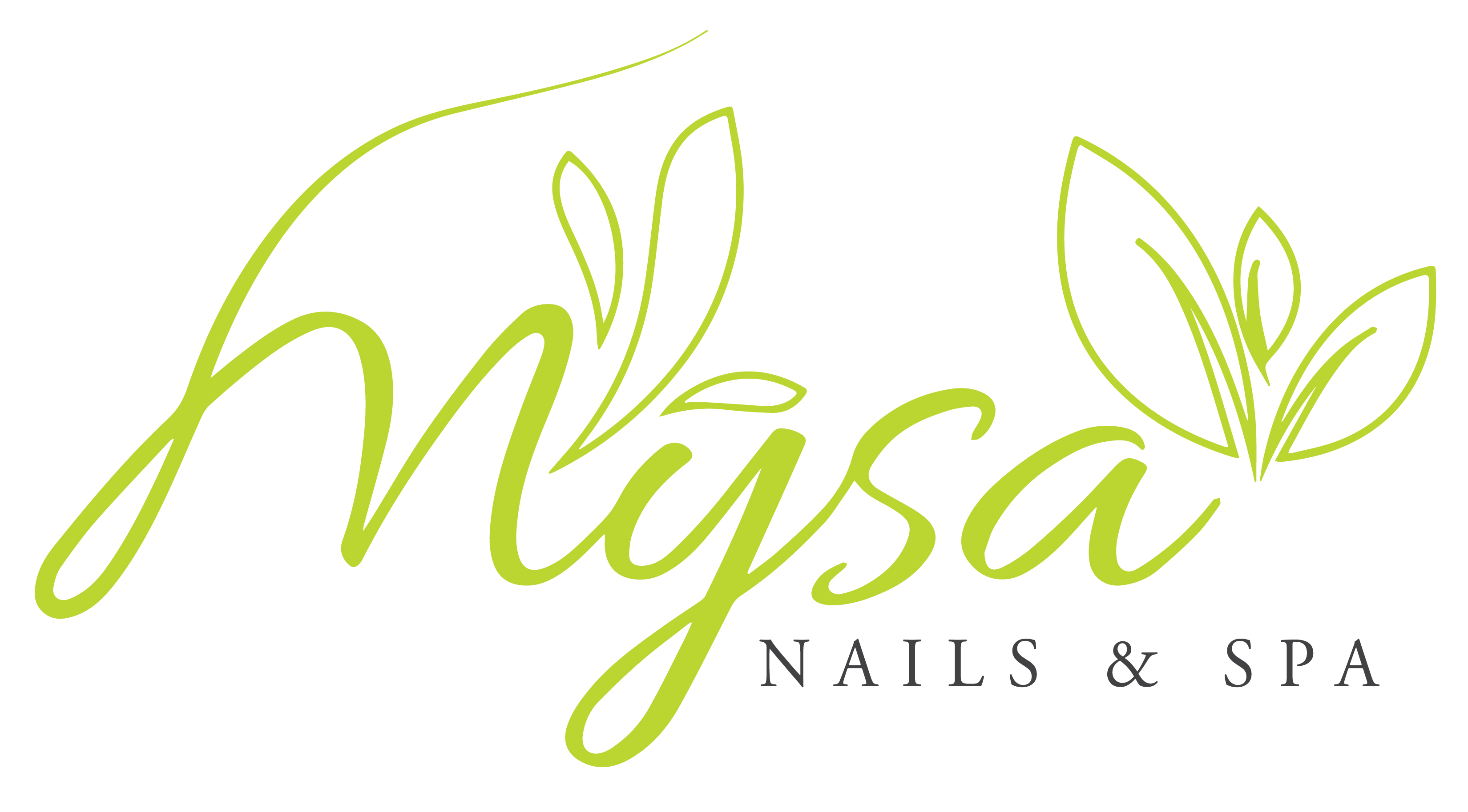 Mysa Nails & Spa
