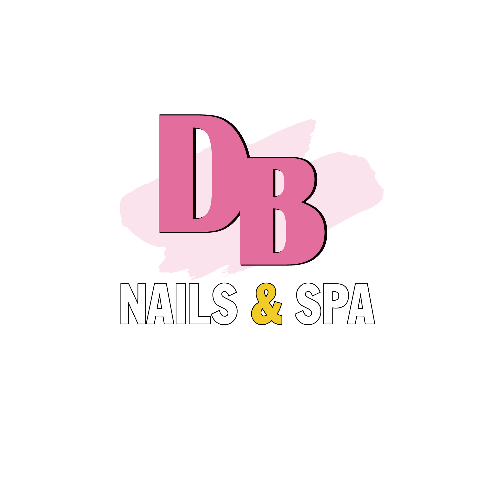 DB Nails and Spa