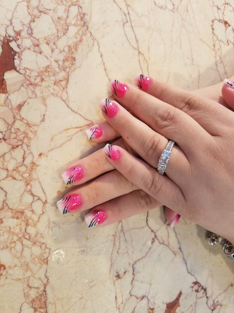 Image 2 | DIAMOND NAILS AND SPA