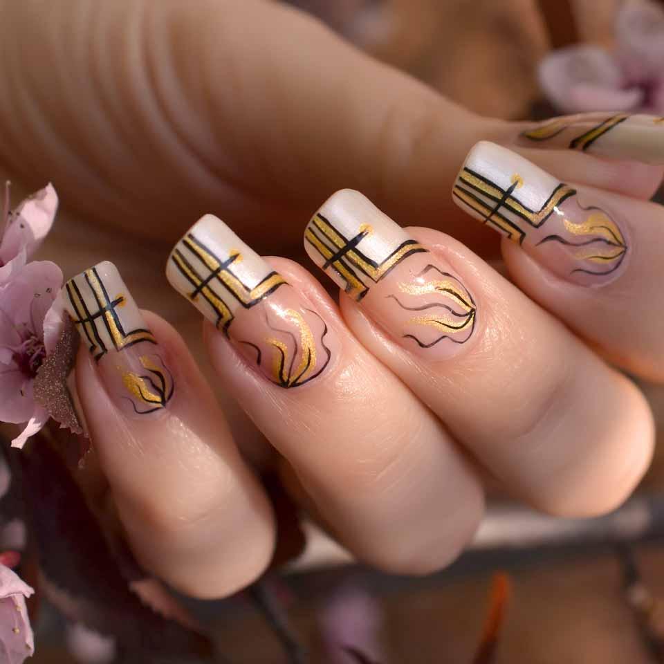 Cute Nail Salon And Spa