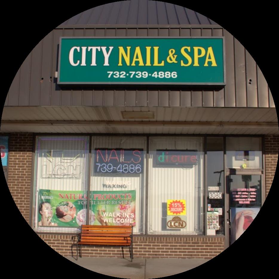City Nails & Spa