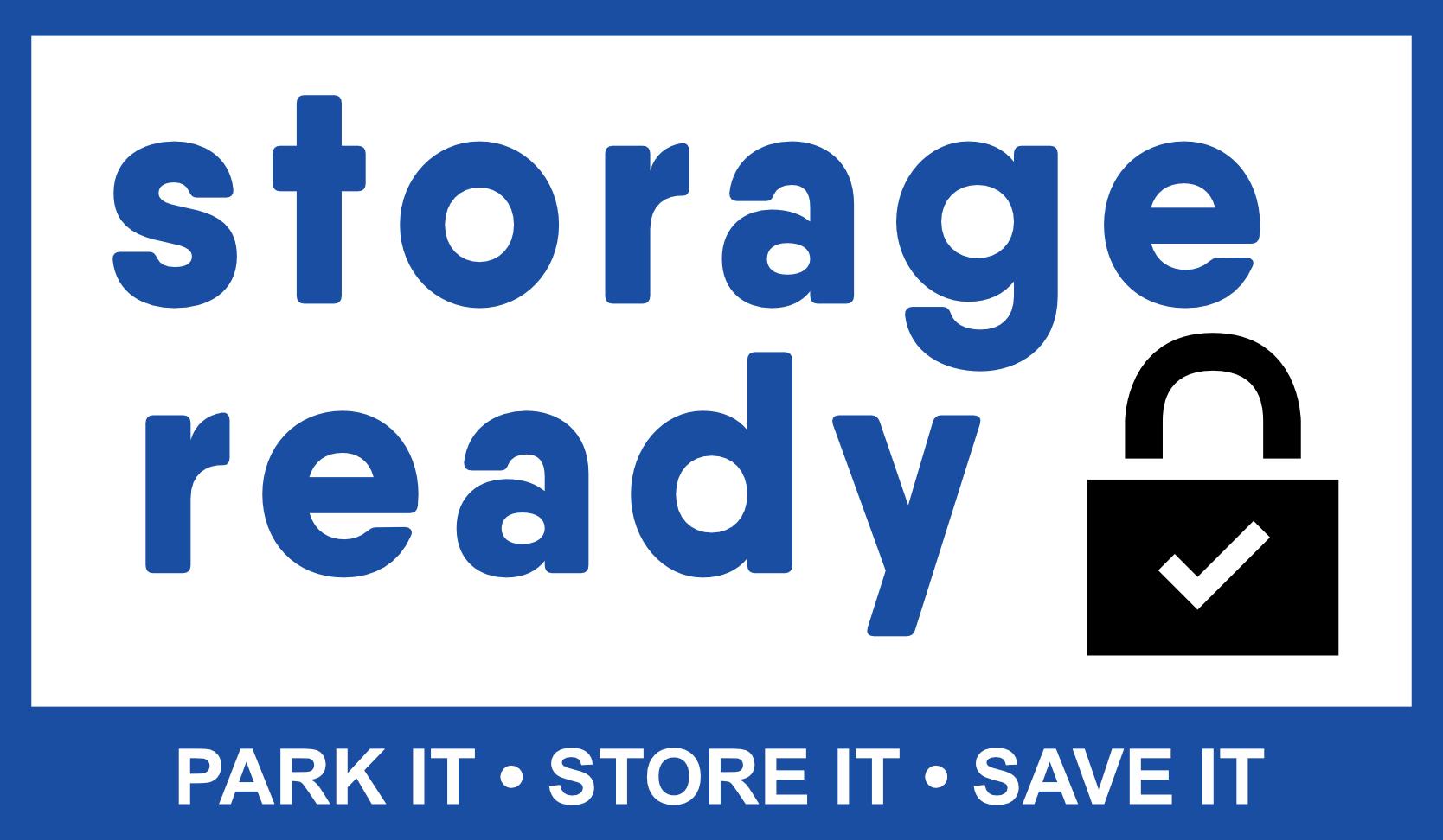 Storage Ready