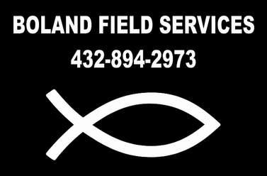 Boland Field Services LLC