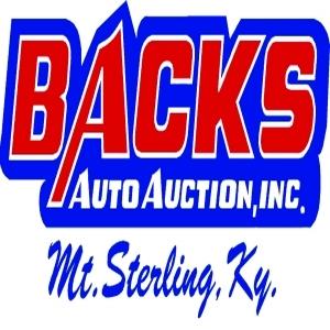 Back's Auto Auction