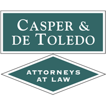 Casper & de Toledo