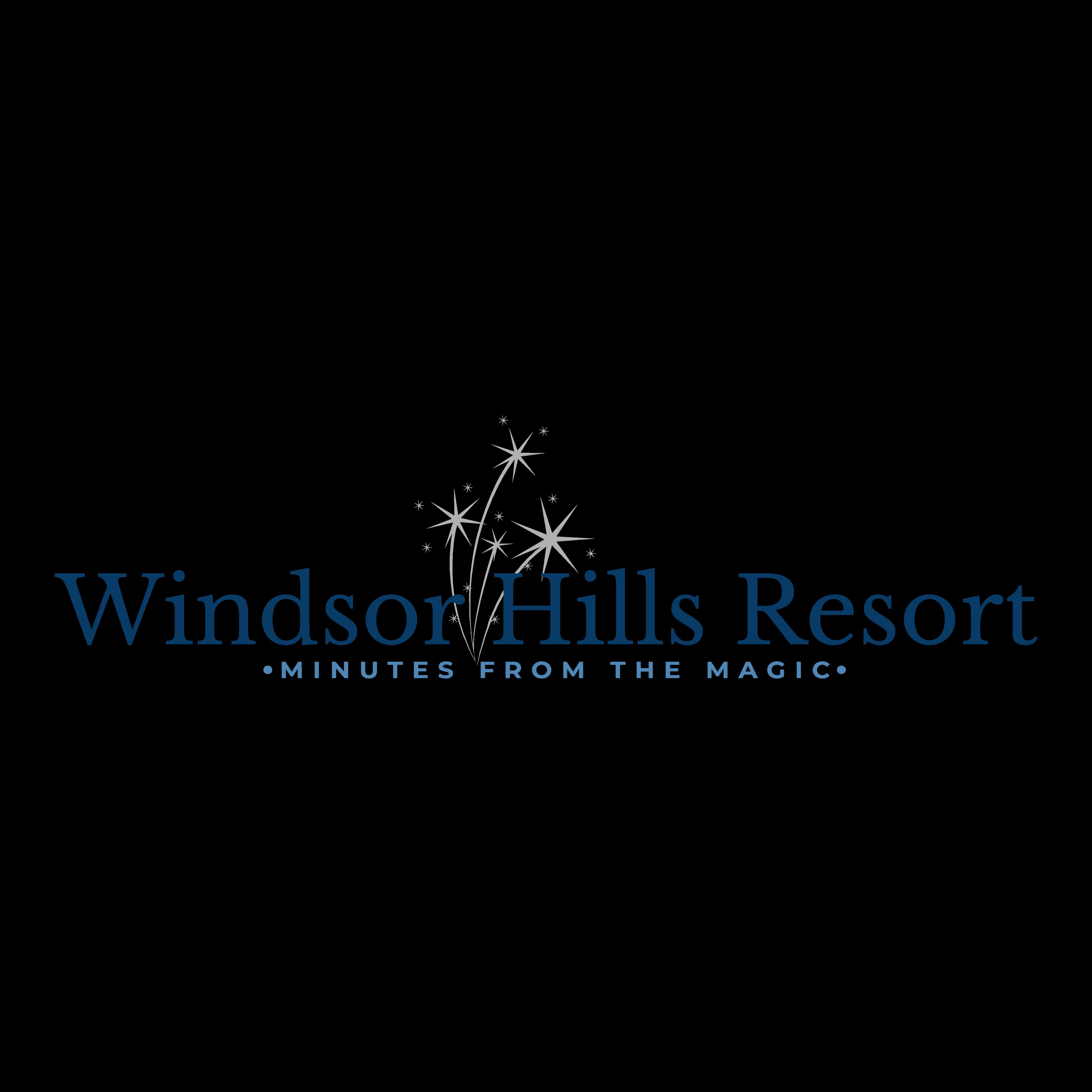 WellHome Parkside Vacation Home at Windsor Hills Resort