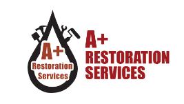 A+ Restoration Services Inc.