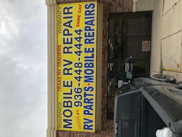 Texas RV Traders