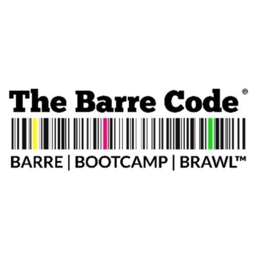 The Barre Code - Mount Pleasant