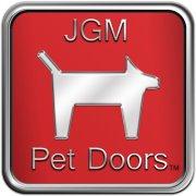 JGM Pet Doors