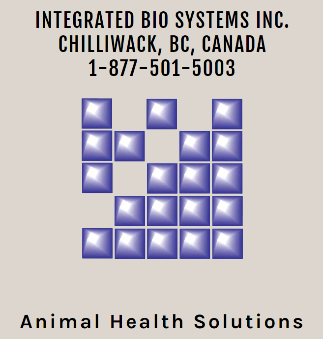 Integrated Bio Systems Ltd
