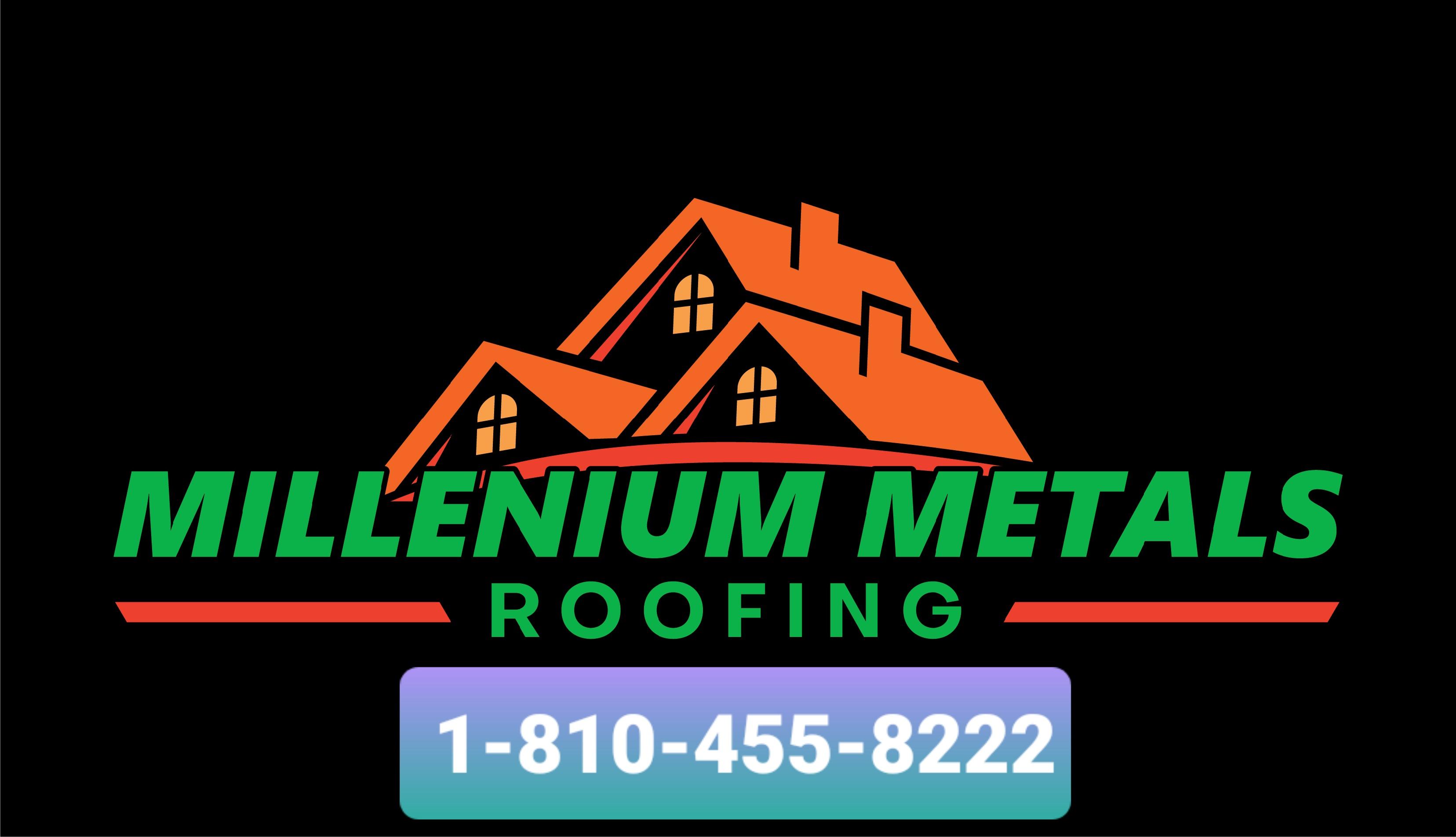 Millenium Metals Roofing