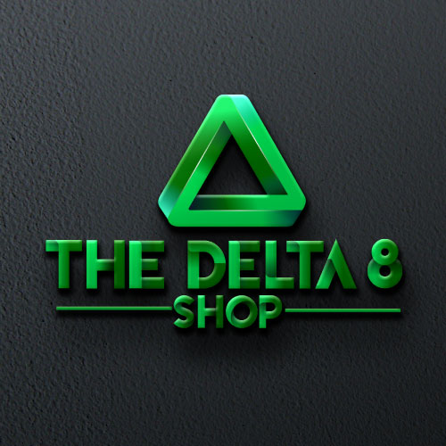 THE DELTA 8 SHOP LLC