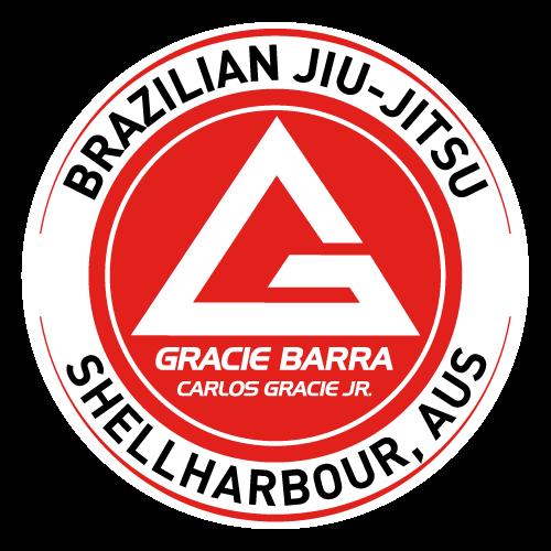 Gracie Barra Shellharbour