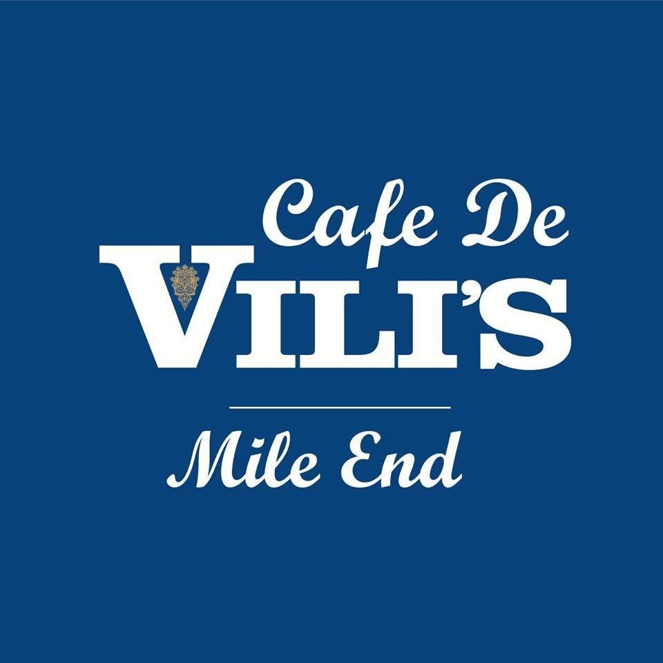Café De Vili's
