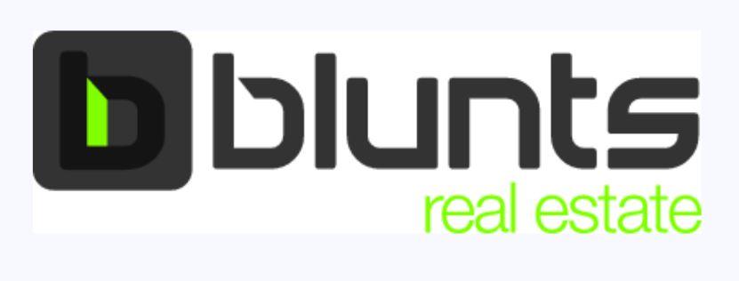 Blunts Real Estate