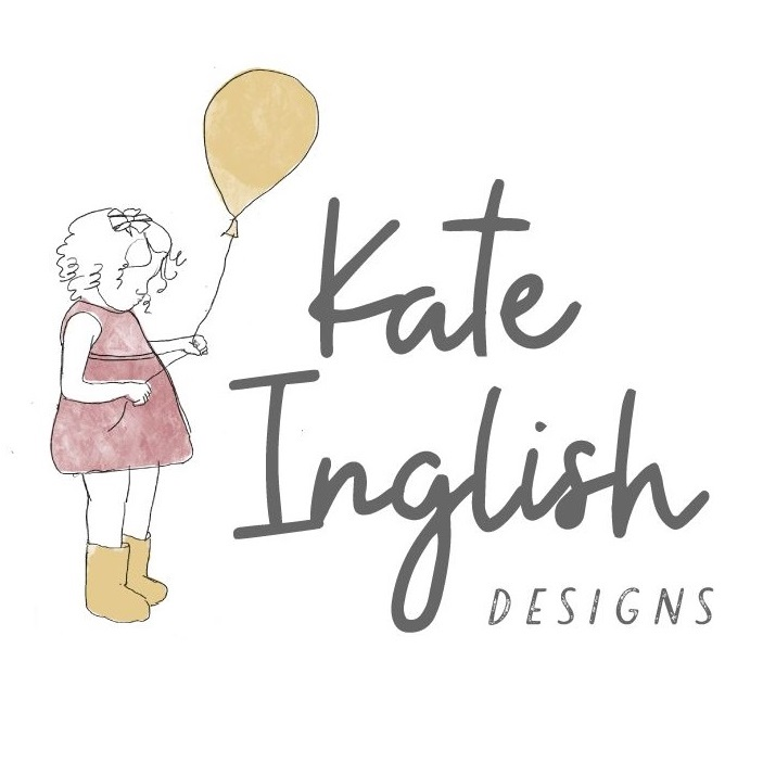 Kate Inglish Designs