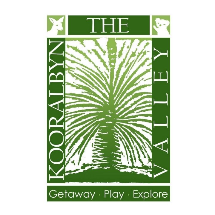 THE KOORALBYN VALLEY