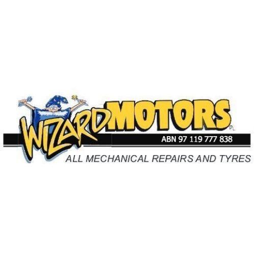 Wizard Motors Pty Ltd