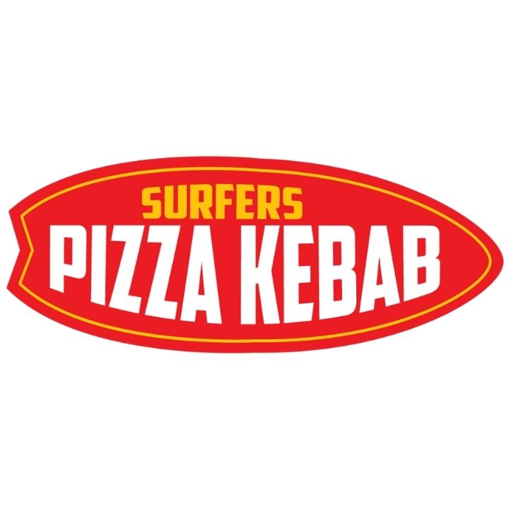 Surfers Pizza & Kebab (SPK Arundal)