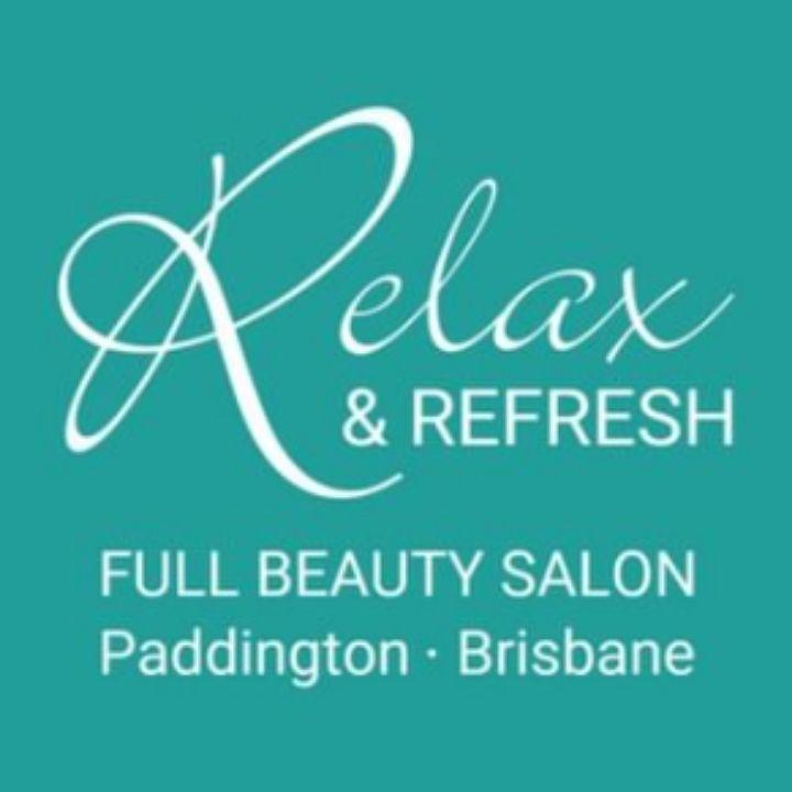Relax & Refresh Beauty Salon via Maddisons Hair Design