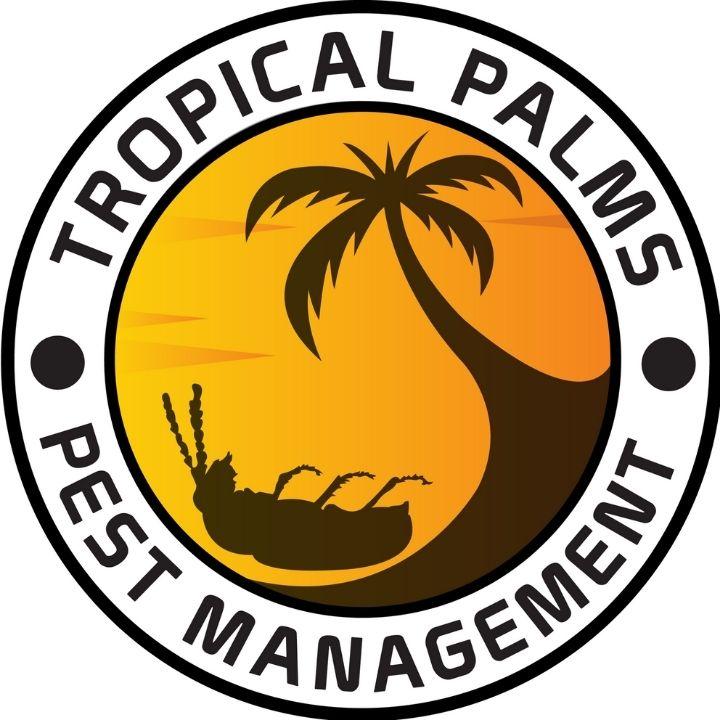 Tropical Palms Pest Management
