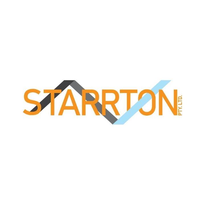 Starrton