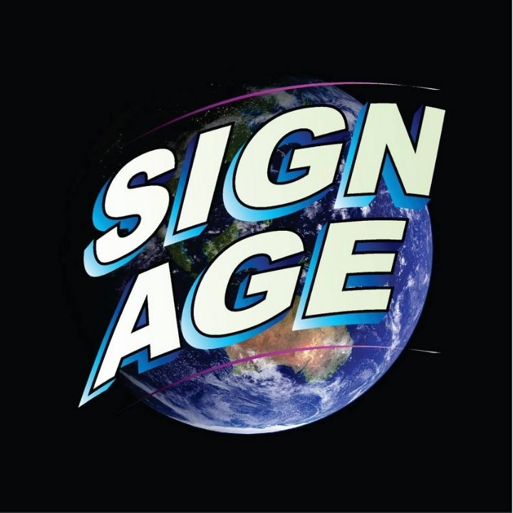 Sign Age QLD