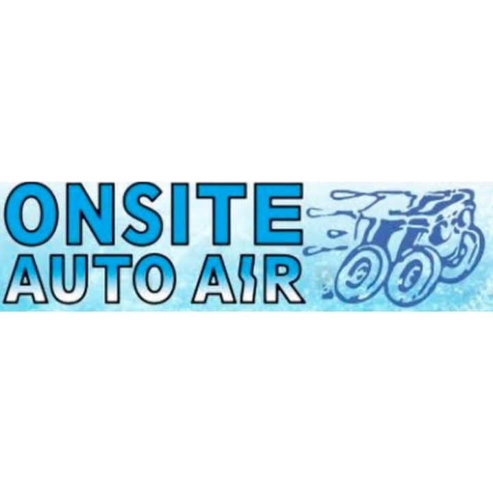 Mobile Onsite Auto Air
