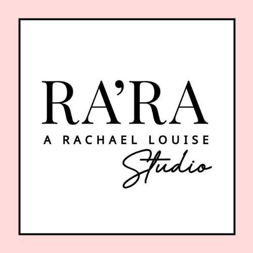 RA'RA - Rachael Louise Studio