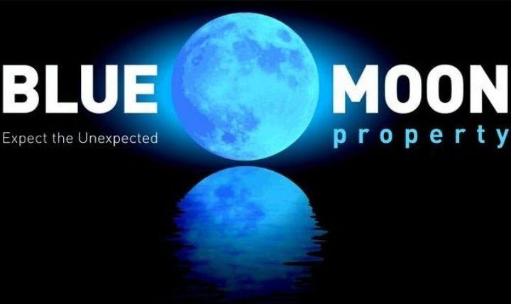 Blue Moon Property - Justen Tillman
